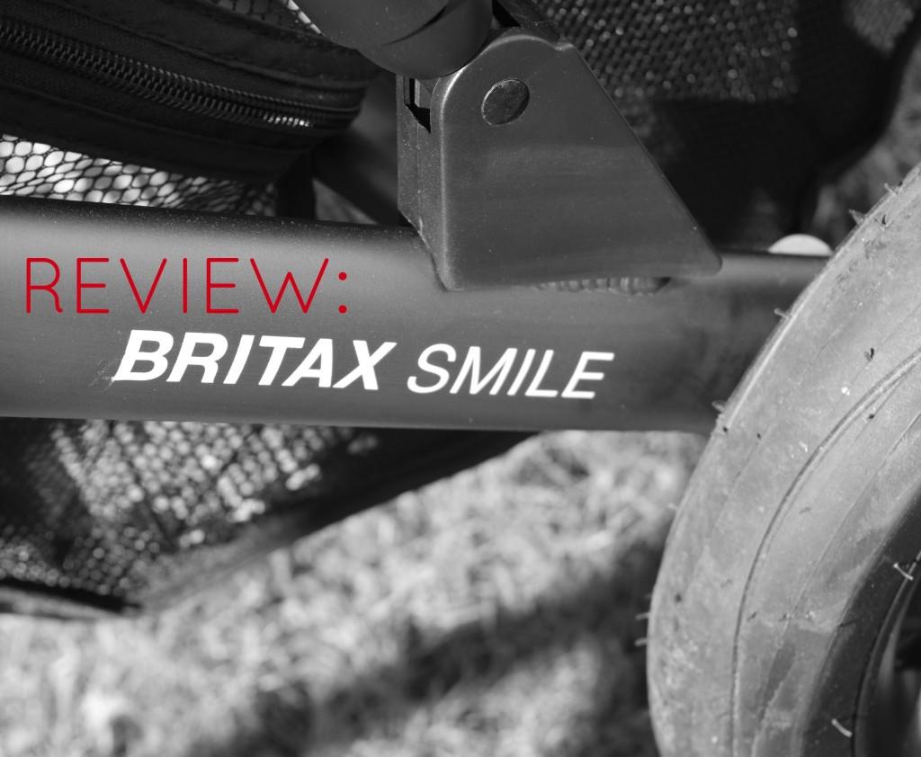 Britax Smile review