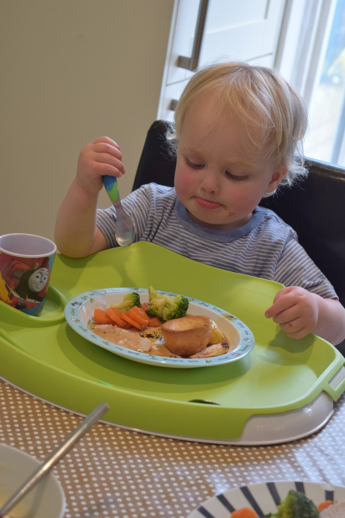 Tidy Table Tray review