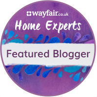 Wayfair blogger