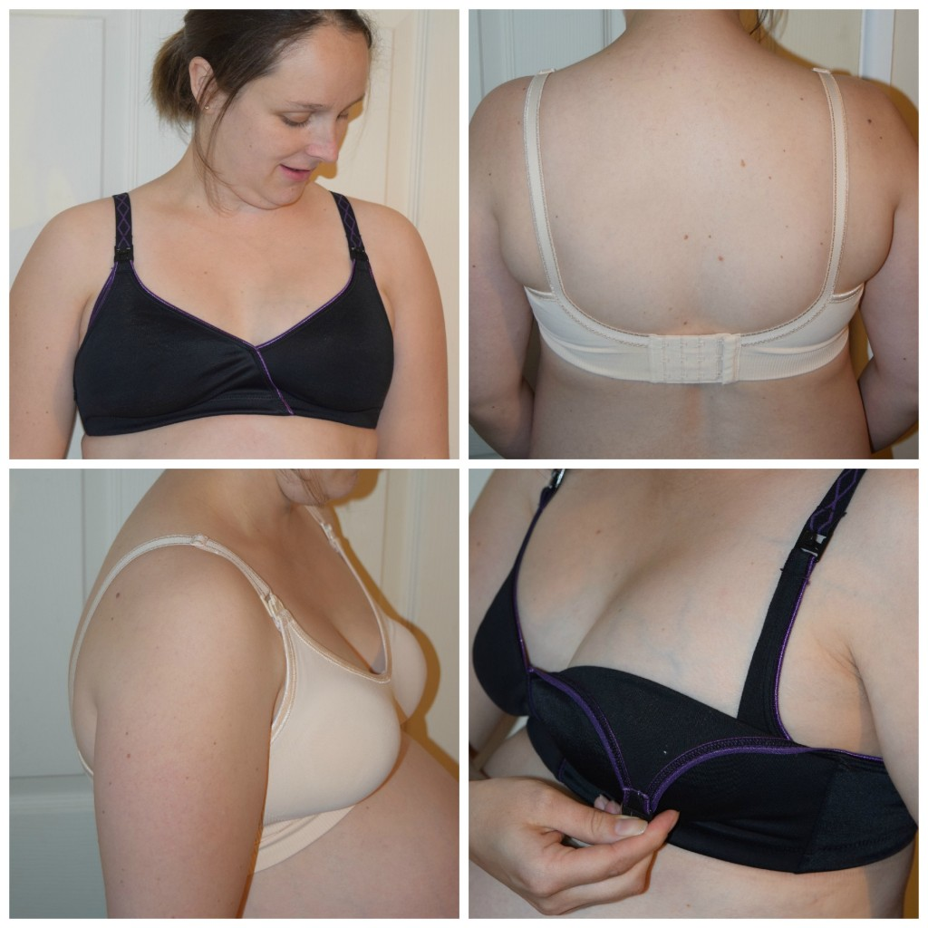 Bravado nursing bra review and giveaway