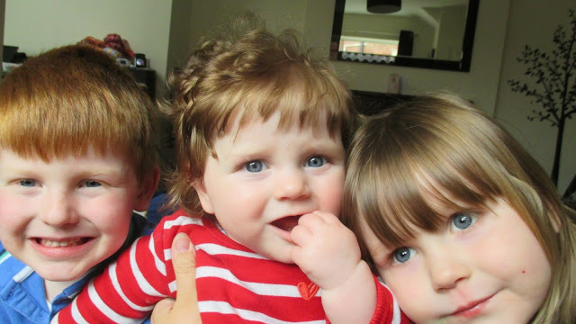Top Tips for helping older siblings cope with a new arrival