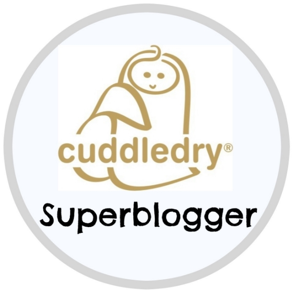 Cuddledry Superblogger