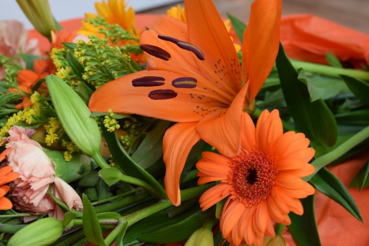 Review: FloraQueen flowers