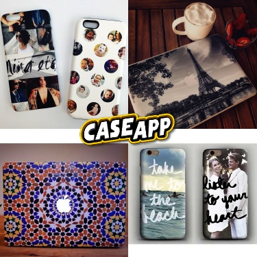 Giveaway: Win £25 to spend at Caseapp
