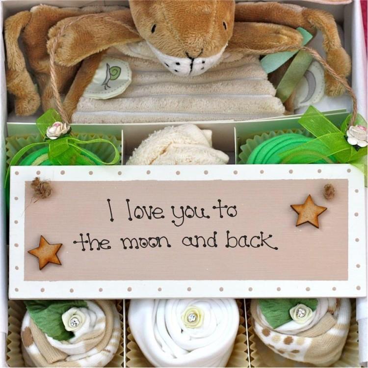 Corporate Baby gift box
