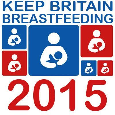 The start of my breastfeeding journey: #KBBF2015