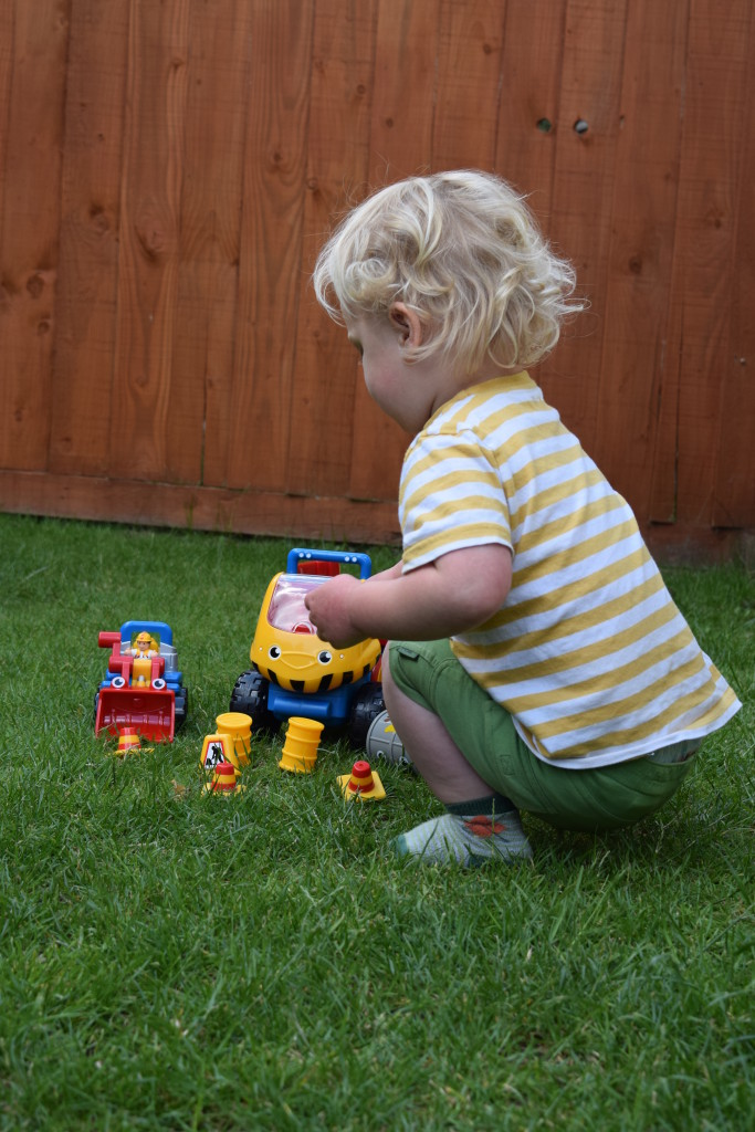 Review round up: Kids toys