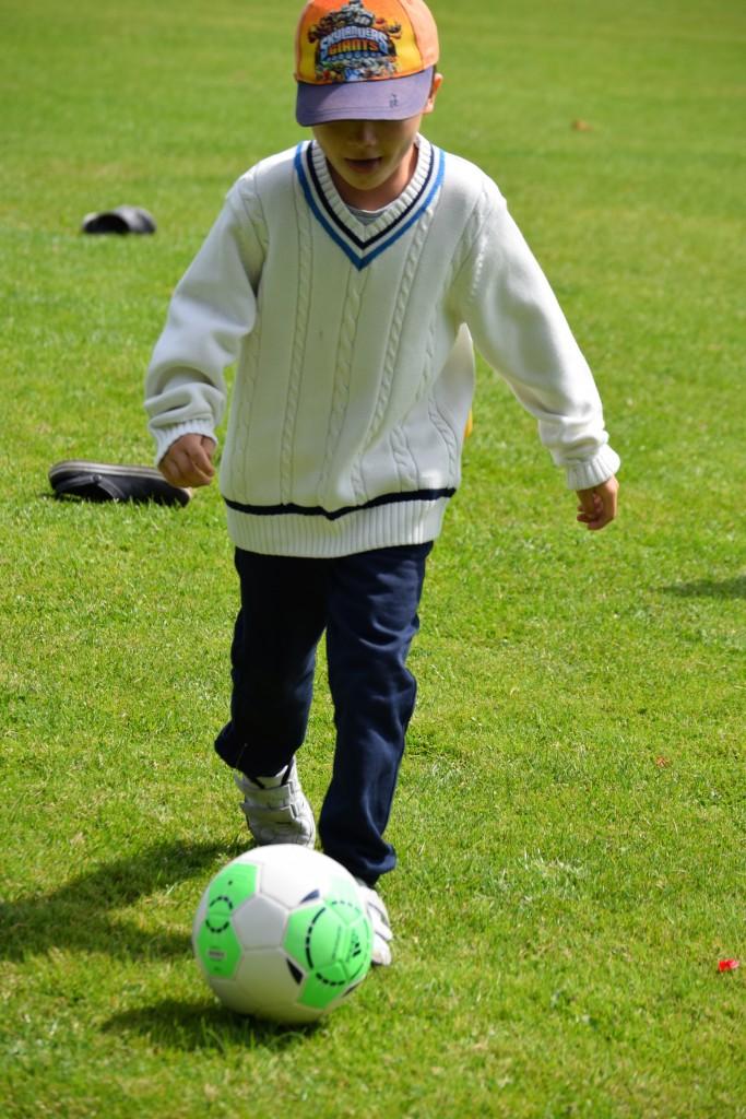 Marks & Spencer sports kit