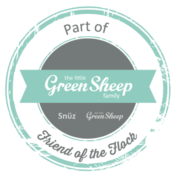 Little Green Sheep