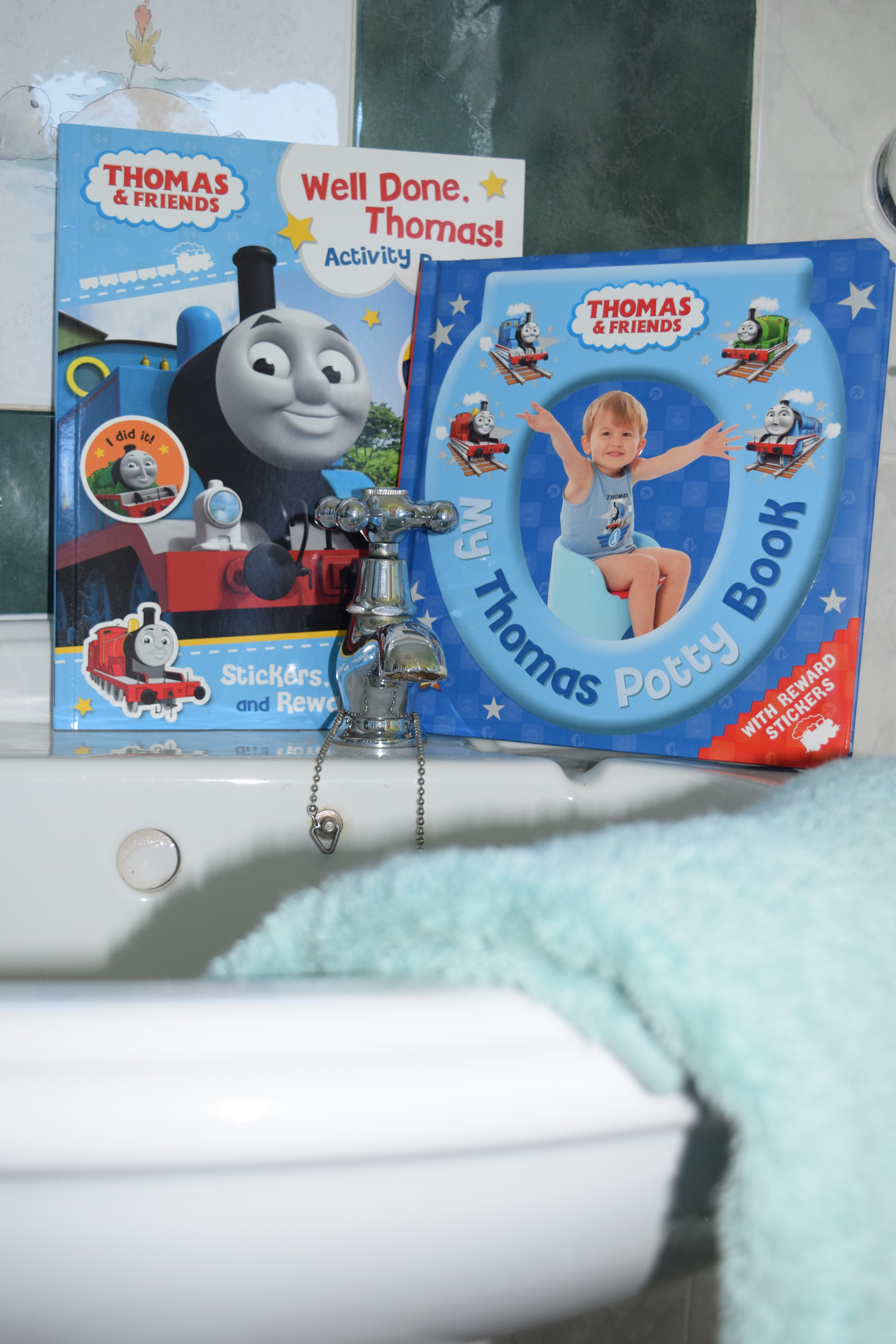 review giveaway thomas friends potty training books family review giveaway thomas friends potty training books family fever