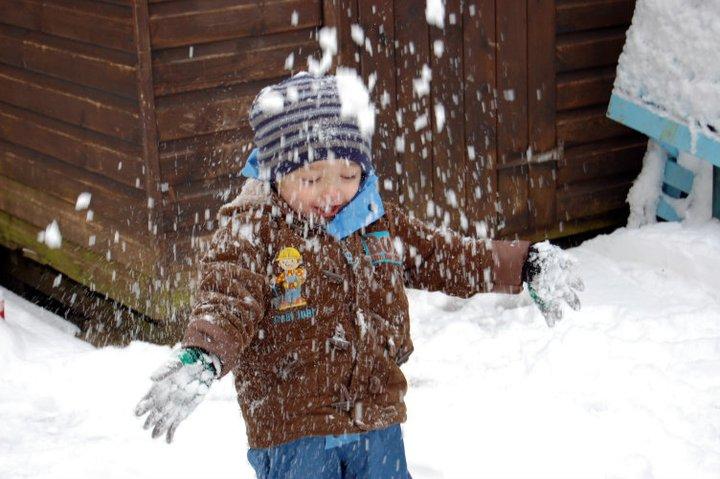 Top 10 winter essentials