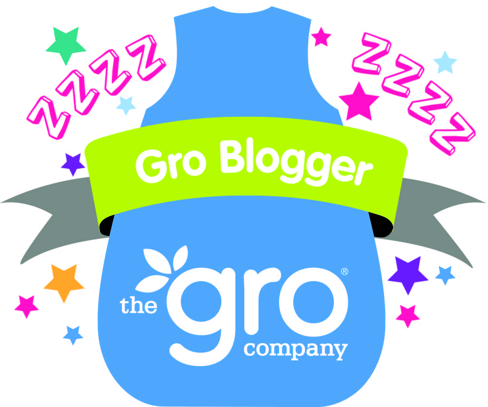 Gro Blogger