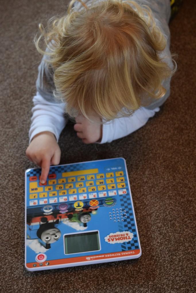 KD UK toys