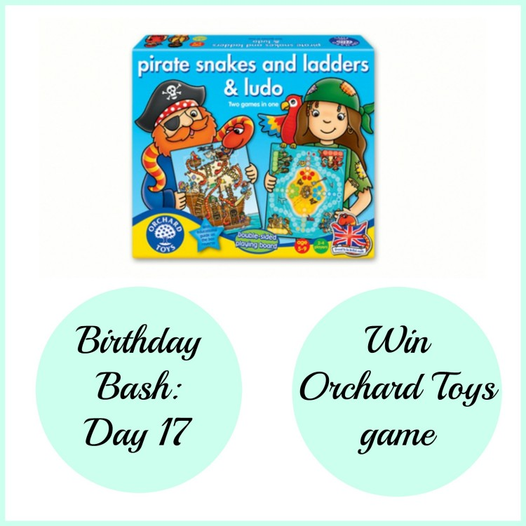 Orchard Toys game