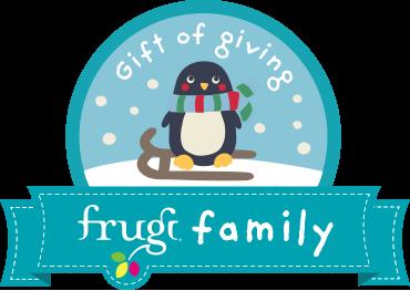 Frugi #GiftofGiving