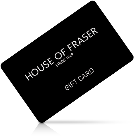Giveaway: Win a £25 House of Fraser voucher