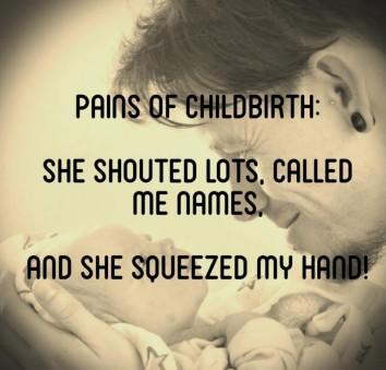 birth stories