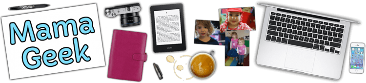 #TriedTested featured blogger