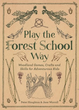 Forest School book