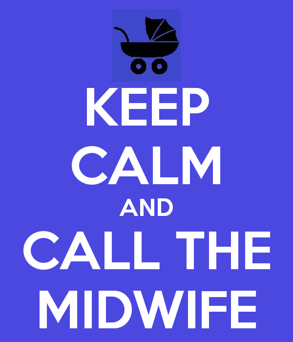 How to become a student midwife