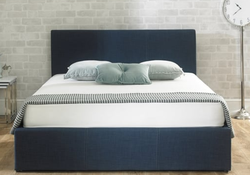 Bed advice: the importance of sleep