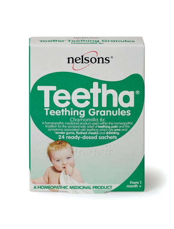 Nelsons Teetha
