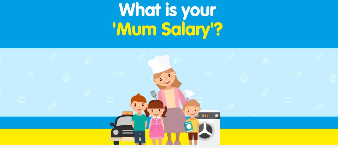 The 'Value of Mum'