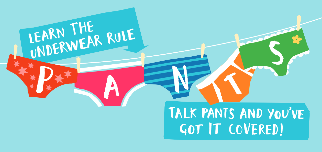 Talk PANTS