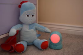 Iggle Piggle Sleep Time
