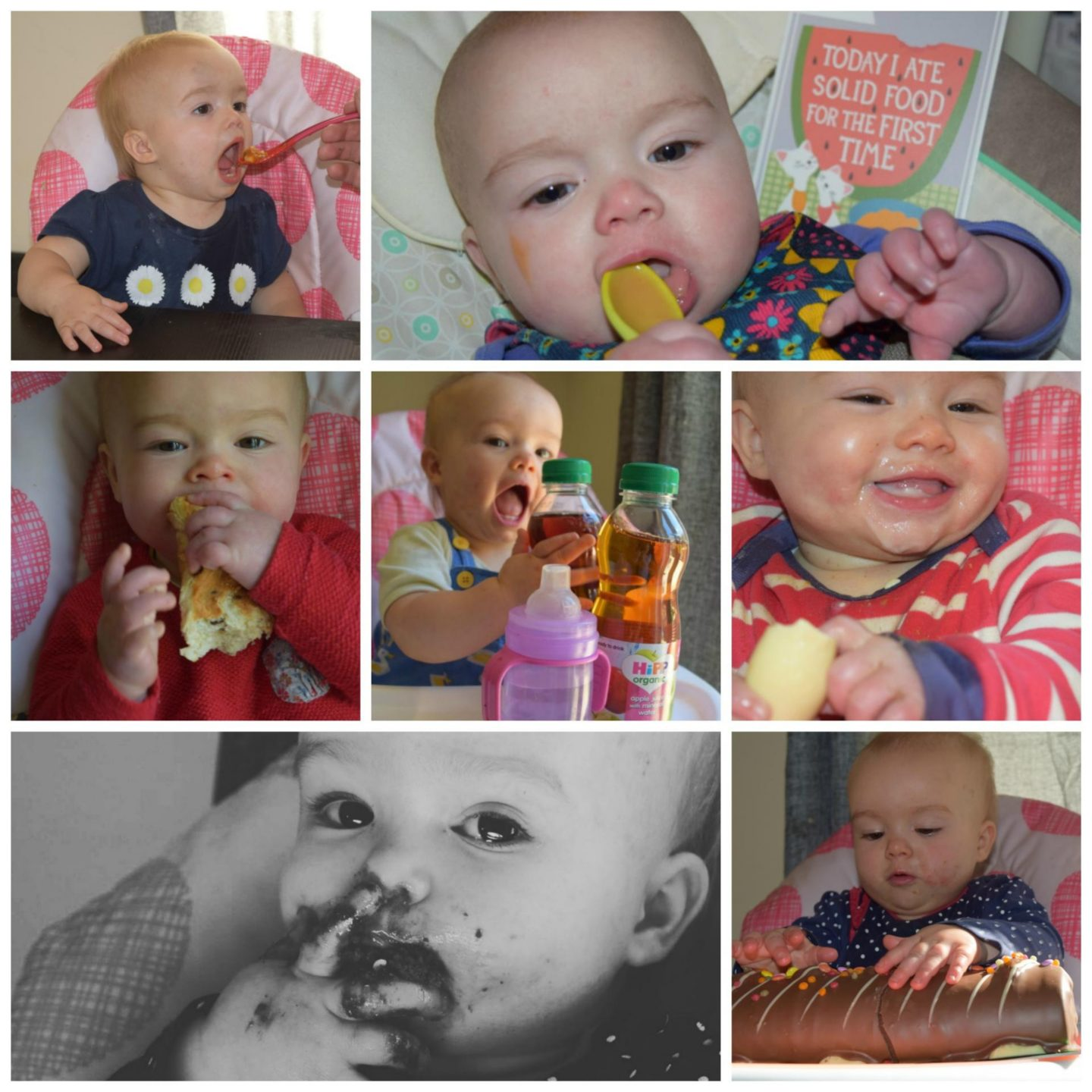 Weaning: 1 year on