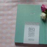 Mum's Office diary