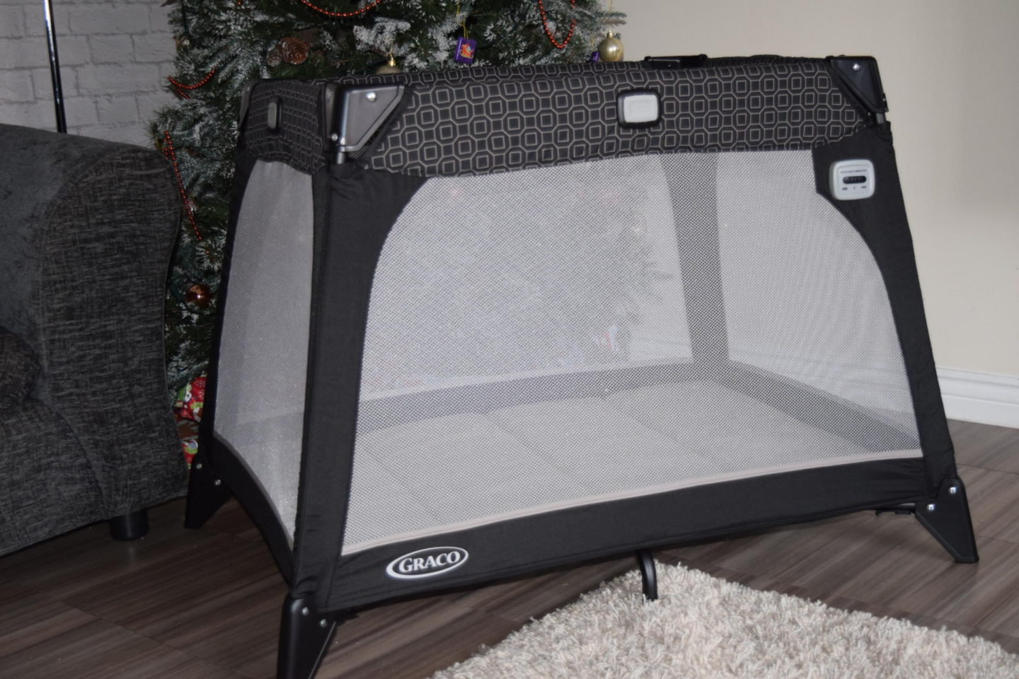 Graco Nimble Nook