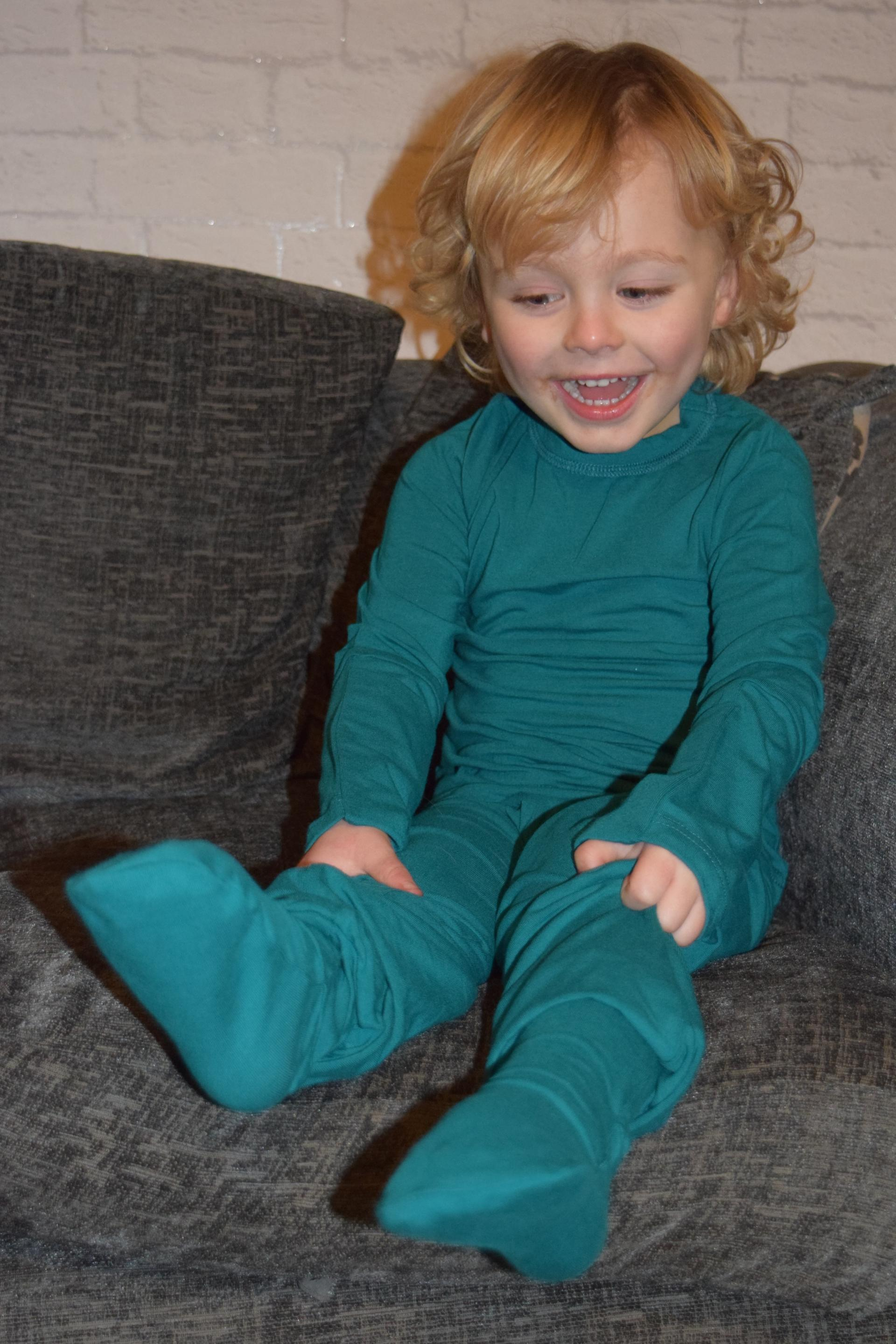 Everything for Eczema Soothe pyjamas