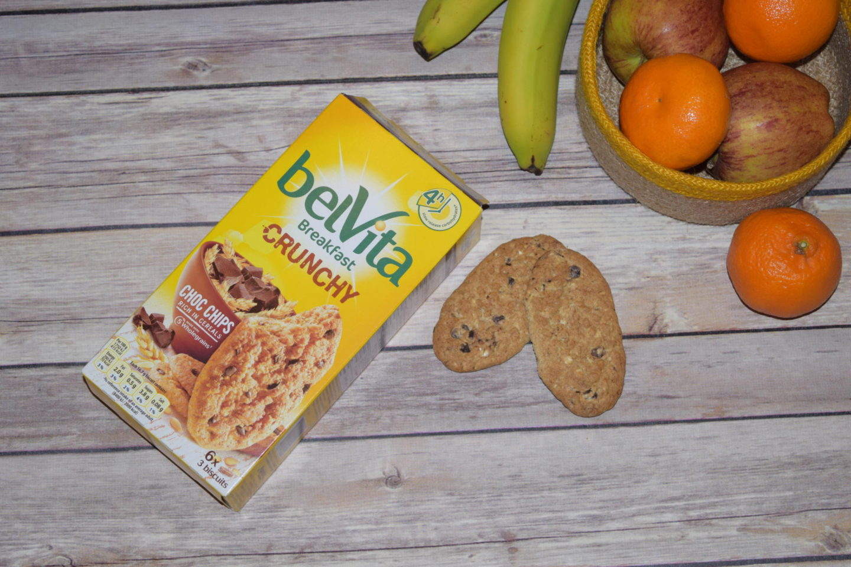 Start the day the right way | belVita breakfast