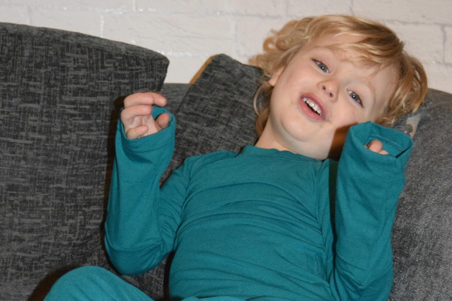 Review | Everything for Eczema Soothe pyjamas