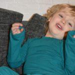 Everything for Eczema Soothe pyjamas