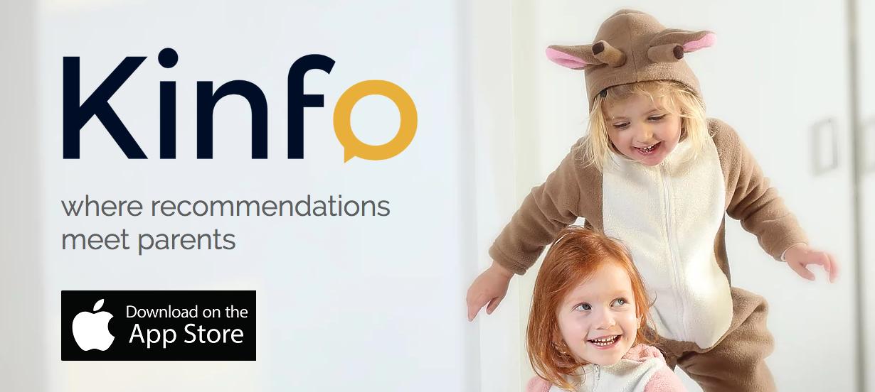 Kinfo review | Win a Kiddizoom Smart Watch