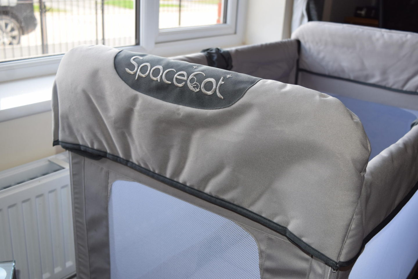 Review | SpaceCot