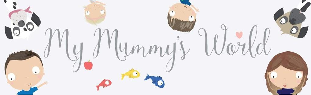 My Mummy's World
