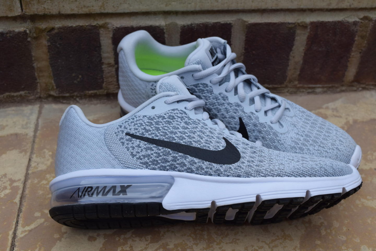 Review | Nike Air Max Sequent 2 trainers