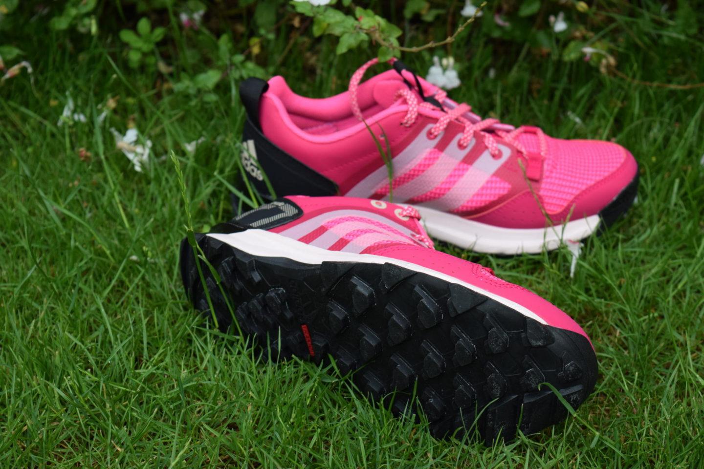 Kanadia 7 trail shoes