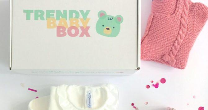 Giveaway | Win a Trendy Baby Box