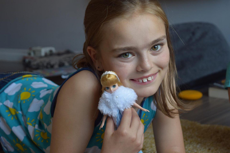 Review & giveaway | Lottie dolls