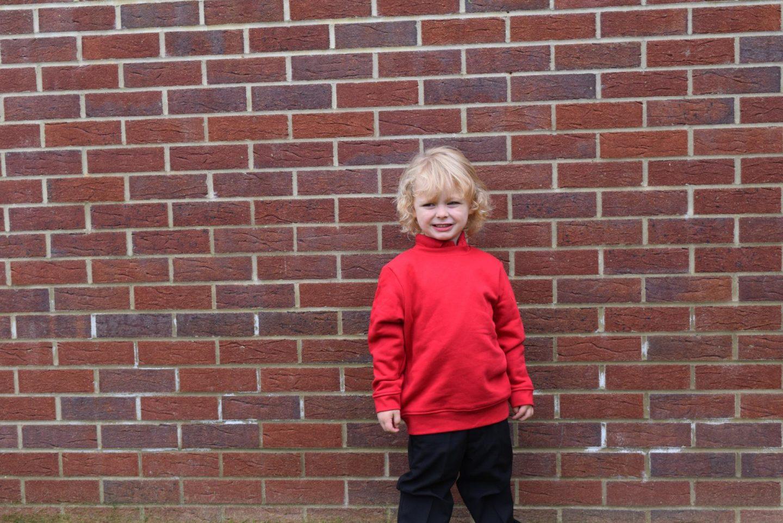 Review   Nutmeg school uniform