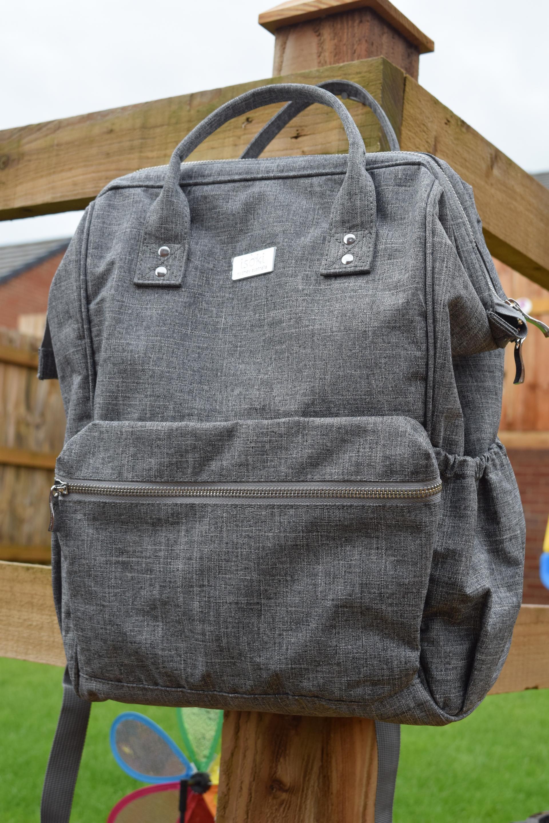 Isoki bag