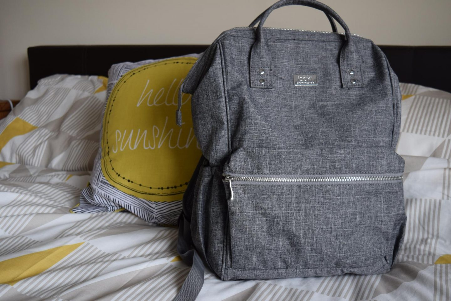 Review | Isoki Elliot backpack