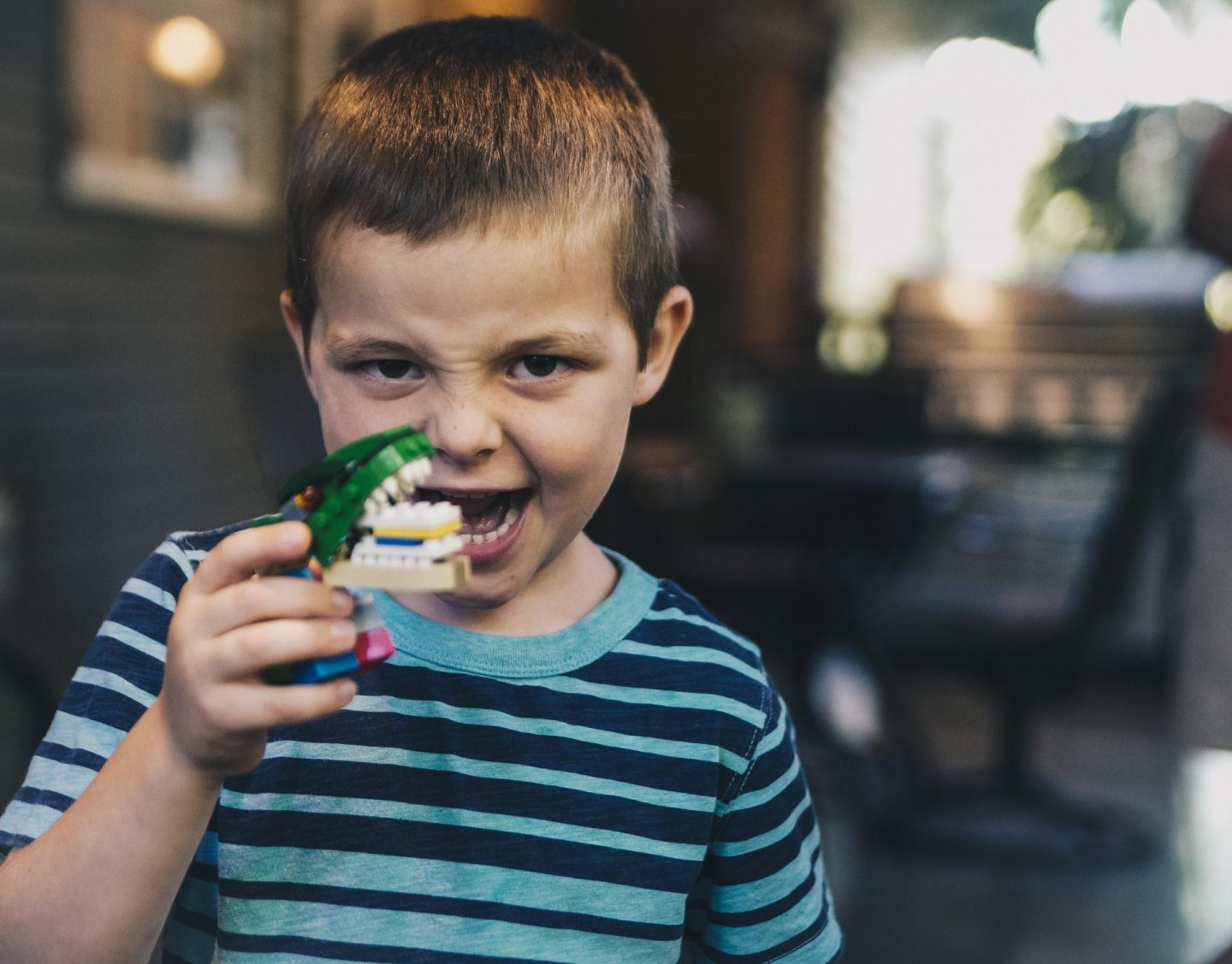 How a child's relationship with their toys matters