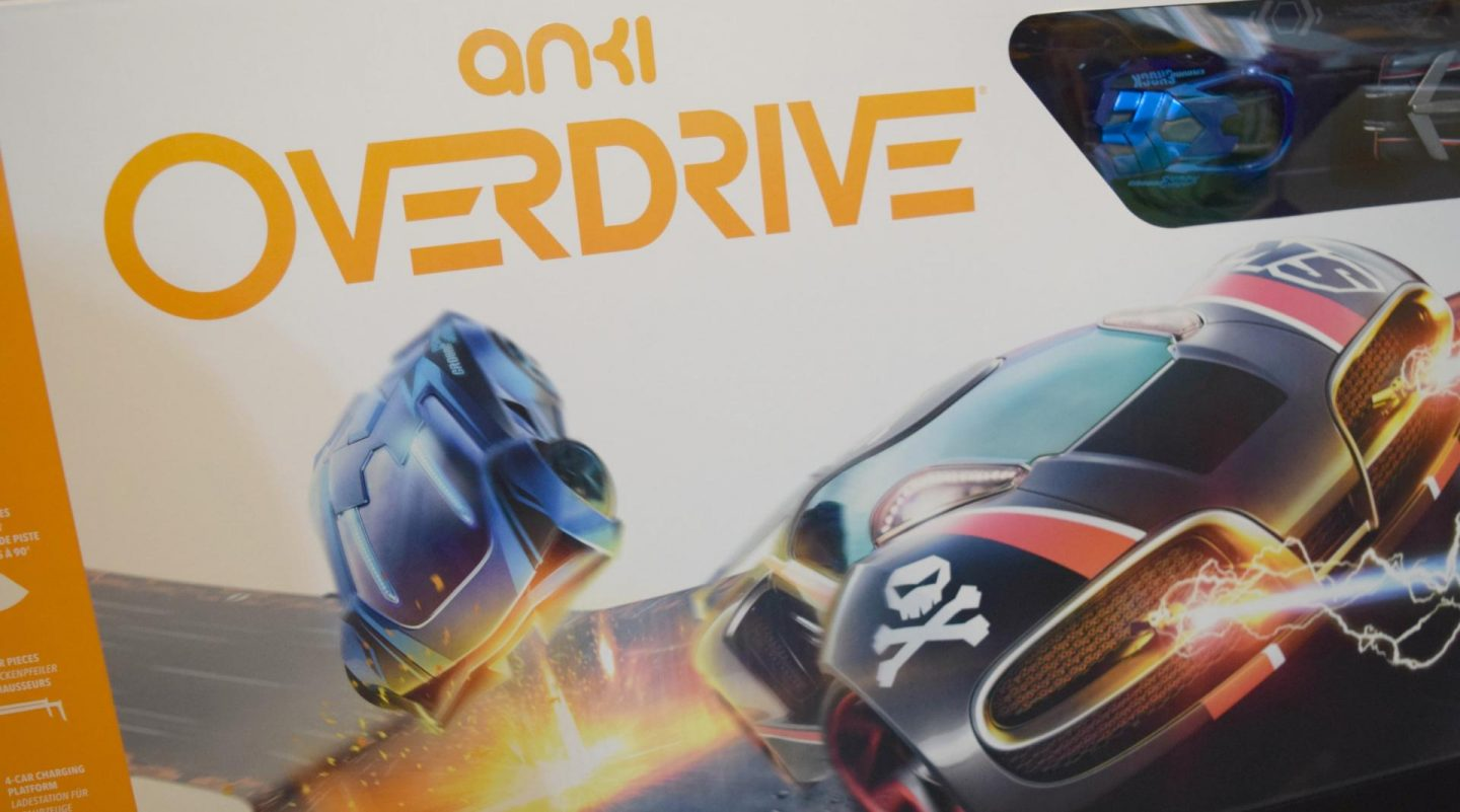 Review | Anki Overdrive