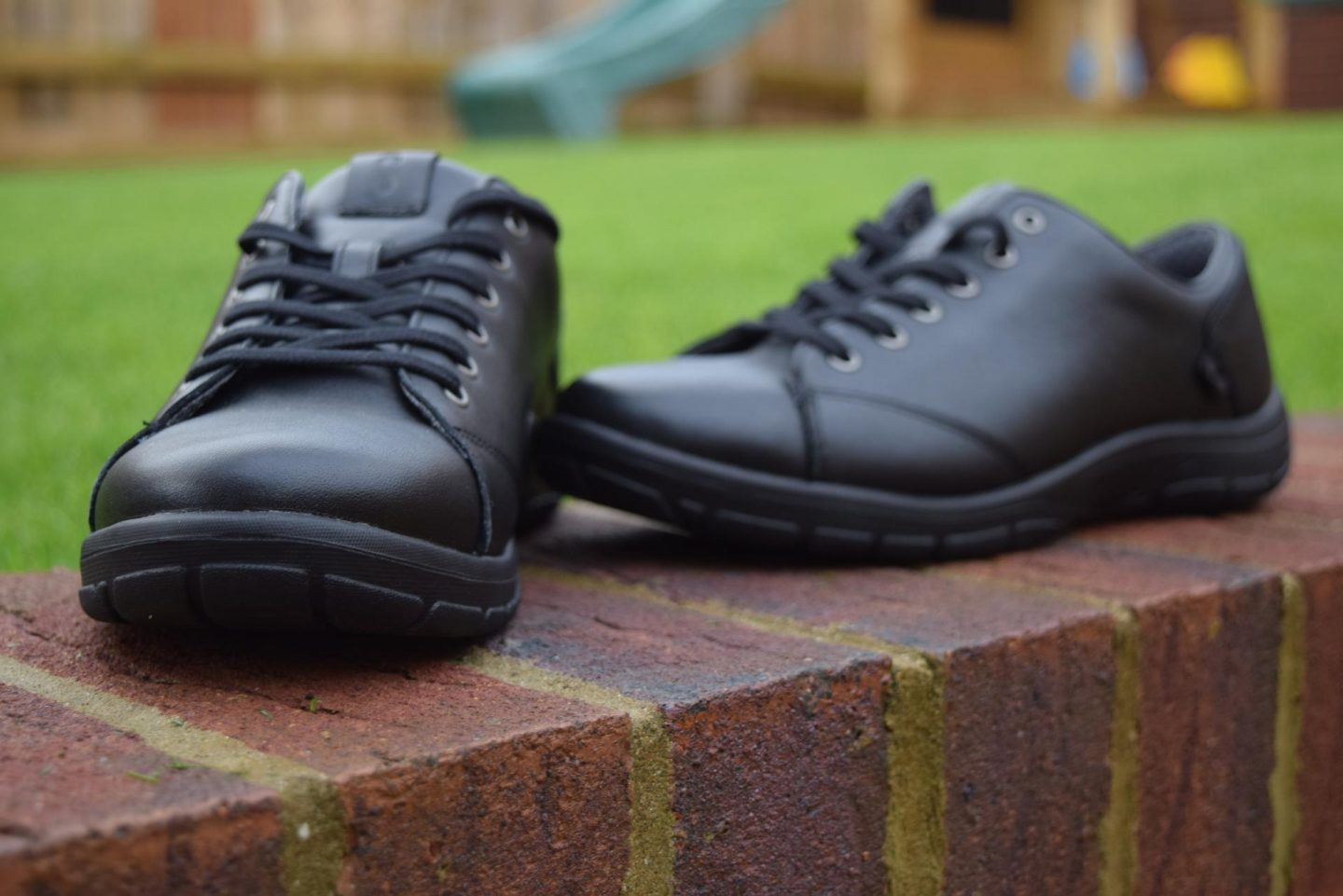 Review | Strive Weston shoes