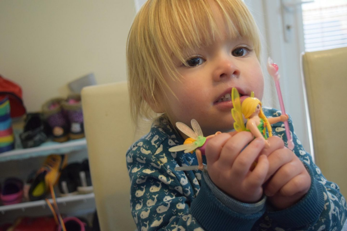 Review | Playmobil Easter Eggs